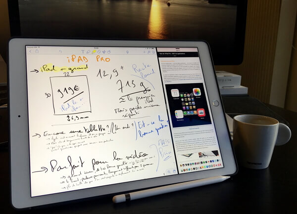 best apple pencil app notability