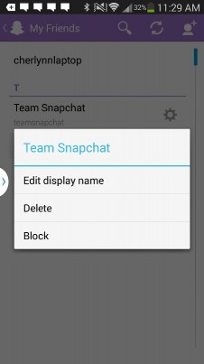 2019] How to Permanently Delete (Saved) Messages on Snapchat