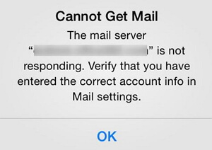 Gmail Not Working on iPhone? Check 7 Tips Here