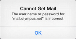 gmail cannot send mail for Wrong username or password