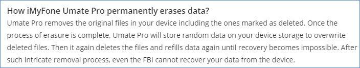 how-umate-pro-permanently-erases-data