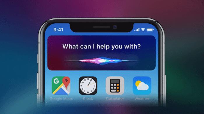 iOS 12 Smarter Siri