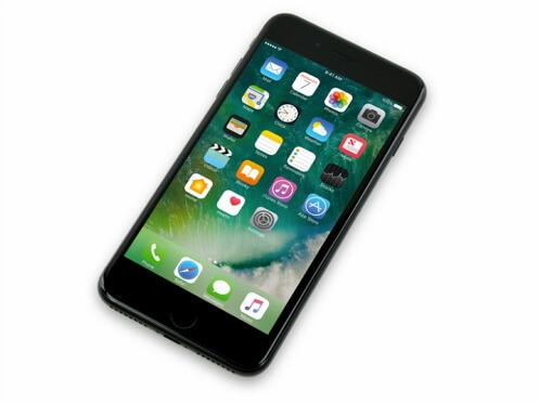 les données iPhone