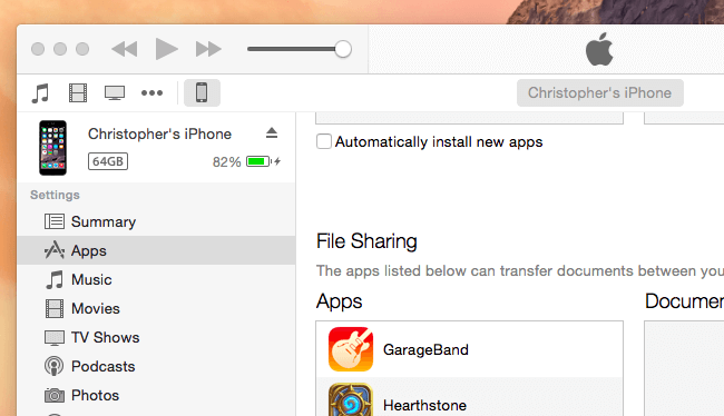 itunes-file-sharing