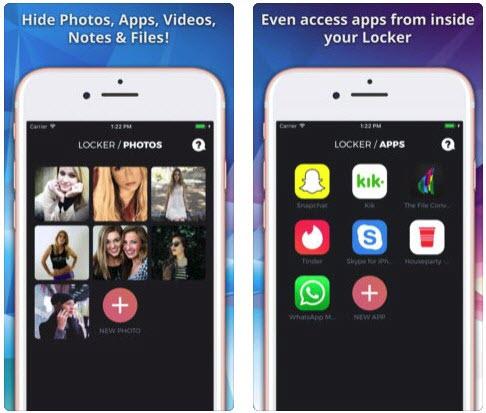 locker-app-to-hide-app-on-iPhone