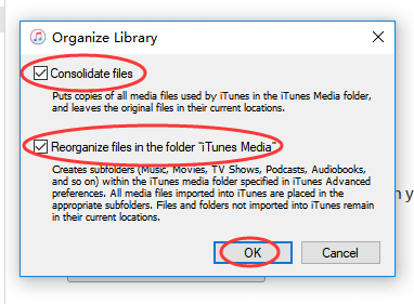 organize-library-on-itunes