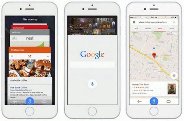 Redesigned-Map-App
