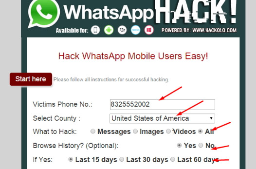 whatsapp hack app free download for pc