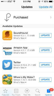 iPhone Cannot Download or Update Apps? Check 9 Fixes Here
