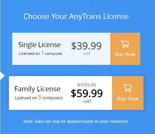 imobie-anytrans-license