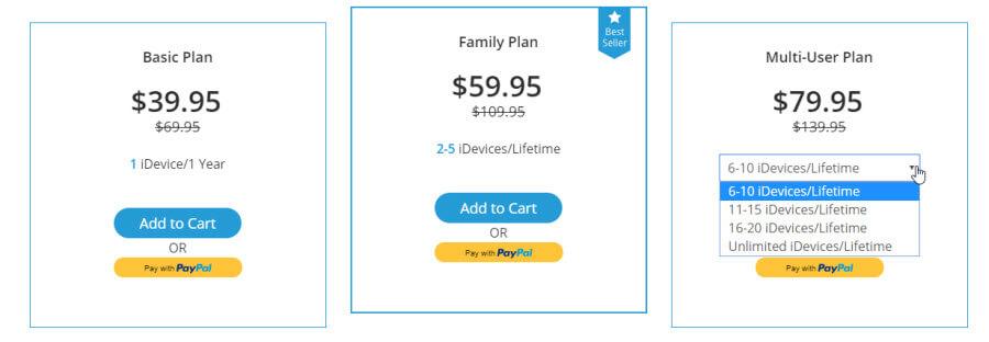 iMyFone LockWiper discount