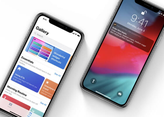 siri-shortcuts