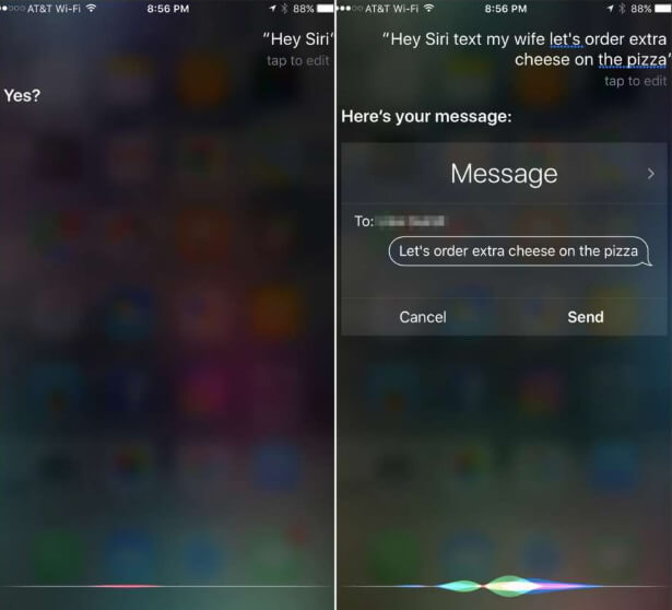 check-recent-messages-using-siri