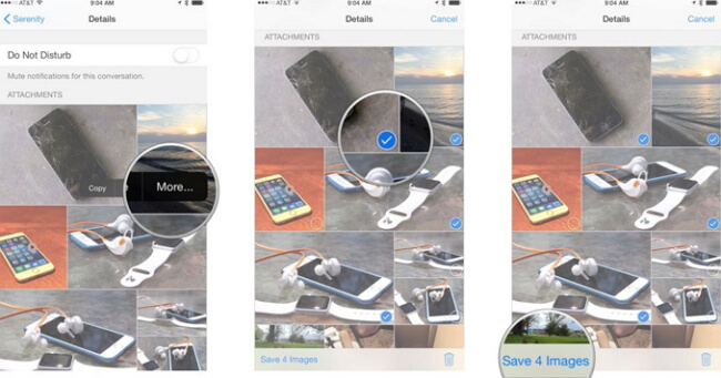 save-multiple-photos-from-messages-iPhone