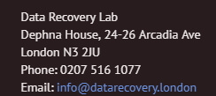 data-recovery-london