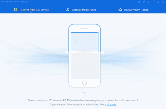 ibeesoft-iphone-data-recovery