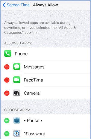 iphone-always-allowed-app