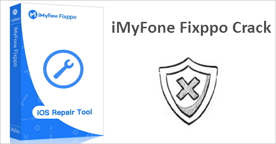 iMyFone iOS System Recovery Crack