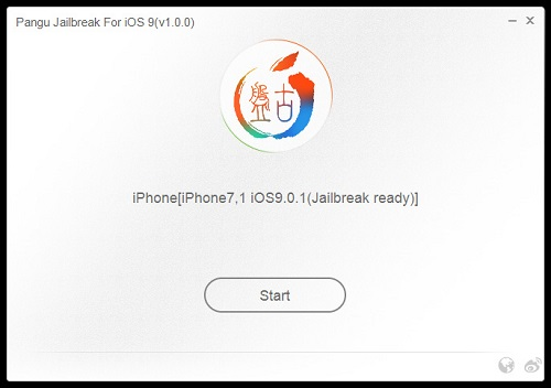 start jailbreaking iphone