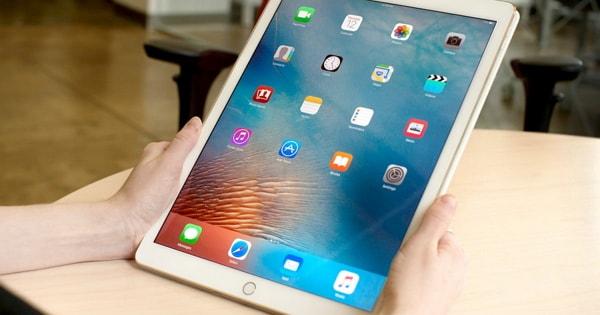 iPad keeps freezing