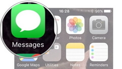 search-text-messages-by-date-iphone