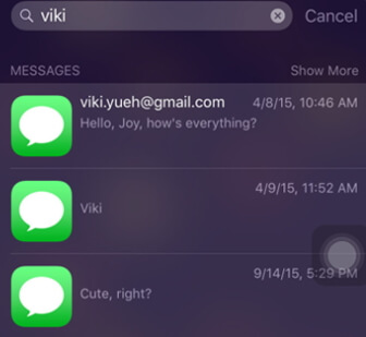 search-text-messages-iphone-via-spotlight-search