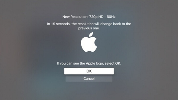 5 Ways to Fix Apple TV Black Screen Issue