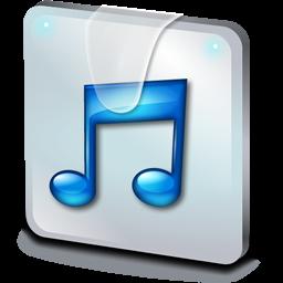 recover audio files