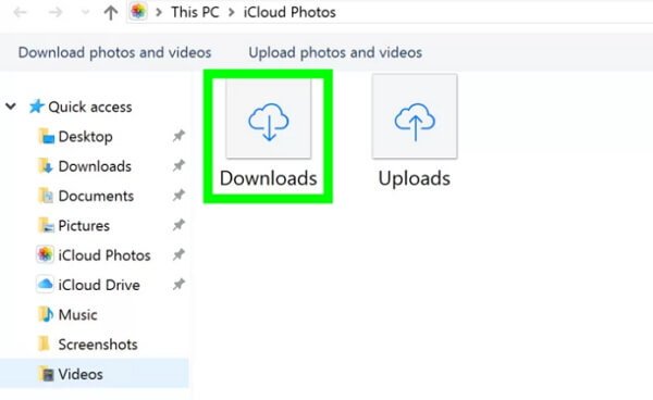 How to Download Full Resolution Photos from iCloud