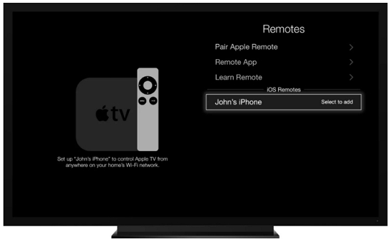 itunes-remote-app