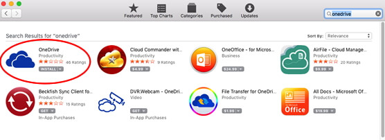 update-onedrive-on-mac