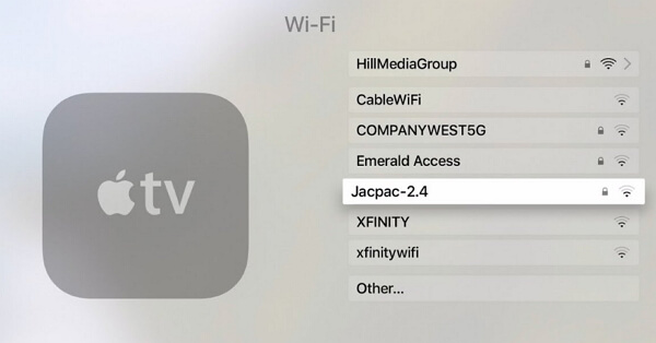 check-apple-tv-wifi
