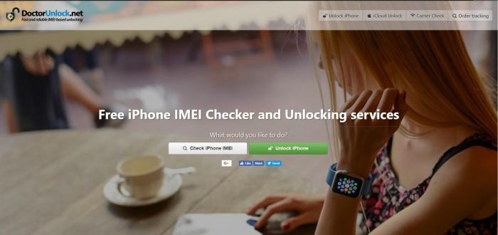 unlock icloud doctor unlock