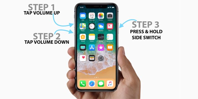How to Unlock Your iPhone X/XS/XR without Face ID