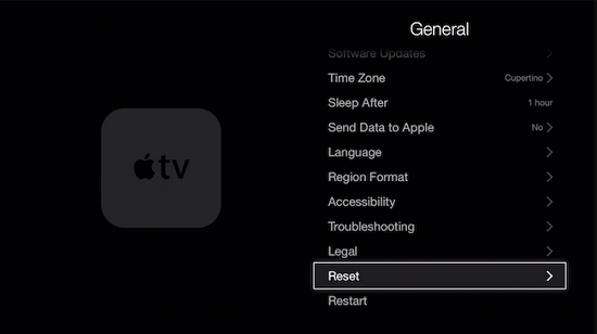 reset-apple-tv