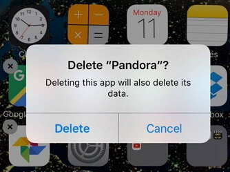 delete-pandora-app