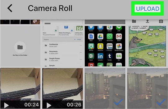 upload-iphone-photos-to-google-drive-manually