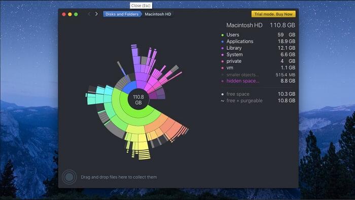 daisydisk mac app