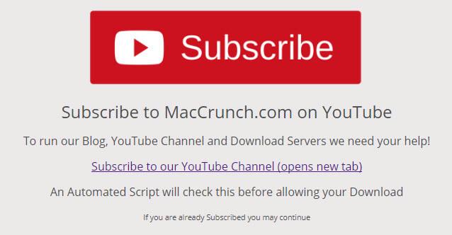 icloud unlock deluxe subscribe