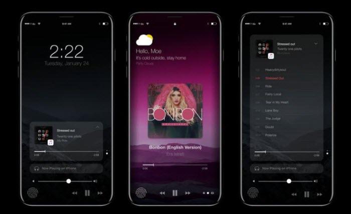 iOS 13 Apple Music