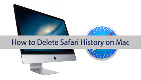 clear safari history mac
