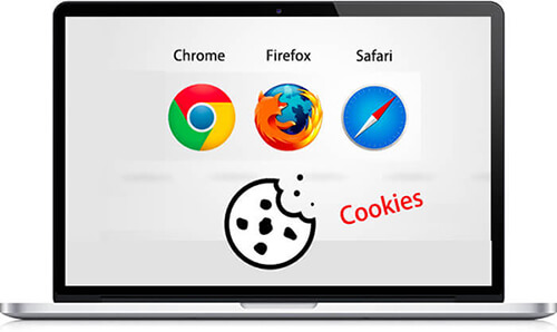 cookies on browsers
