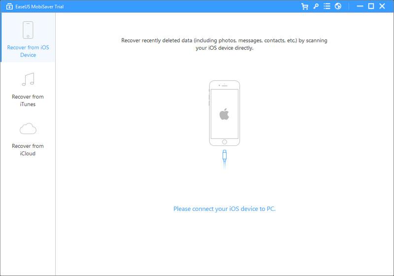 EaseUs MobiSaver iTunes Backup Password Unlocker