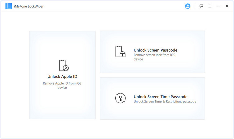 Unlock passcode
