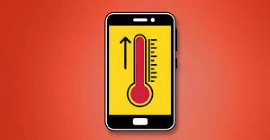 overheating-device