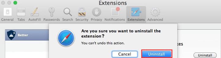 remove plugins mac