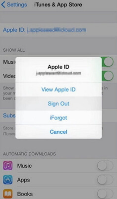 sign-out-apple-id-ibooks
