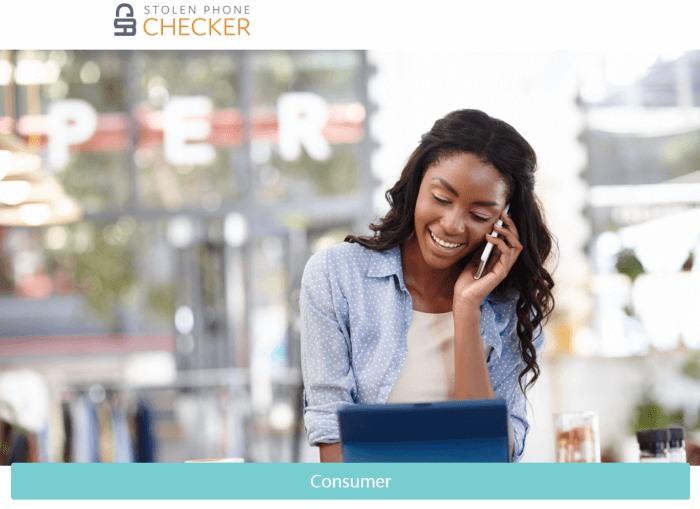 stolen Phone Checker