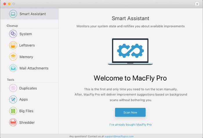 macflypro app