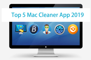 mac cleaner app
